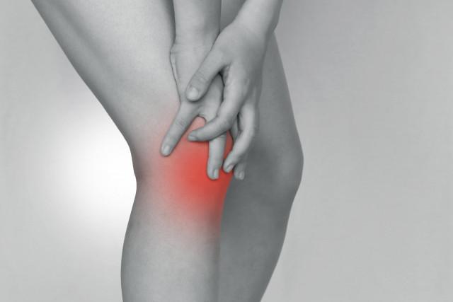 膝関節へのアプローチは?