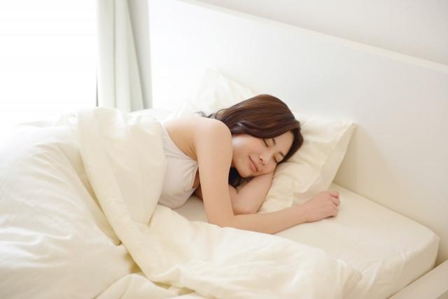 不眠症に対するアプローチ